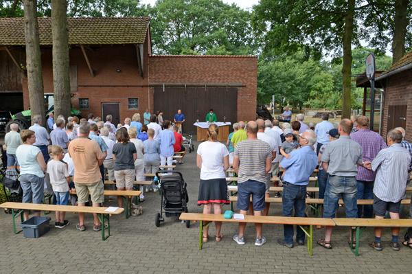 St Matthäus Gemeinde Wulfen Wiki