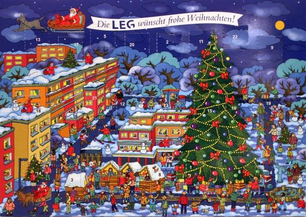 Frohe Weihnachten Wikipedia.Kunstlerische Darstellungen Wulfens Wulfen Wiki